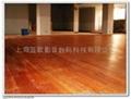 上海专业制作交谊舞厅实木弹簧舞