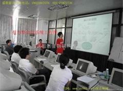 安裝上海辦公室會議音響工程系統