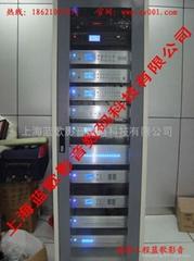 上海工廠智能廣播音響系統方案報價