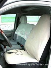 Electric Heating Car Seat Cover