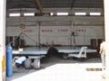 全挂平板拖车 3