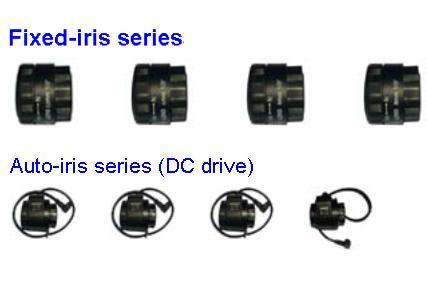 CCTV Lens 1