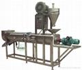 enzyme sterilizing machine
