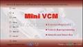 Mini VCM