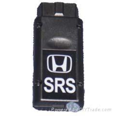 Honda SRS  1