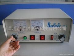 SMD钢网专用蚀刻机