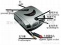 便携式汽车轮胎充气泵 5