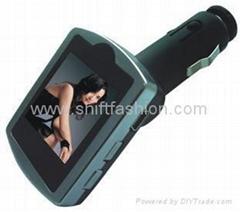 UNISLAN T18 2GB Car MP3