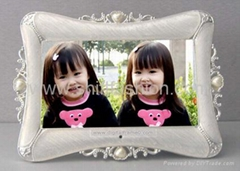 7 inch luxurious digital picture frame