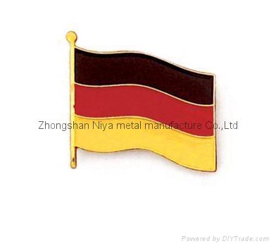 flag lapel pin badge 4
