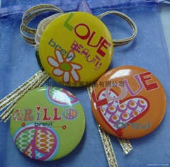 Button Badge/TinPlate