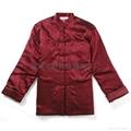男式唐装棉衣 3
