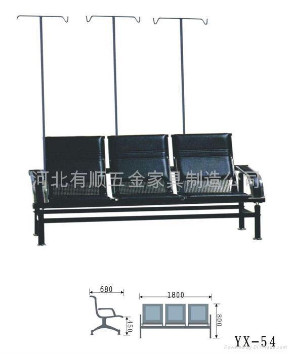 輸液椅 5