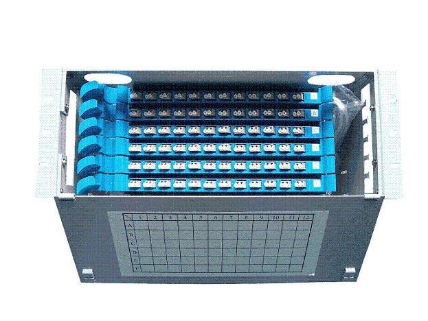 Inch Slideout Rack Mount Patch Panel EPRM China - Patch panel cabinet