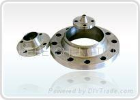 Flanges/pipe fittings/fittings