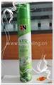 High quality aerosol room air fresheners 3