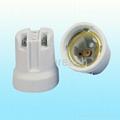 Best price Edison screw shell porcelain lampholder F519 1