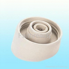 high quality Porcelain lamp socket FR8006B-1 B22