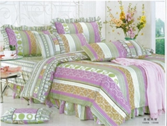 Sell newest printing bedding set