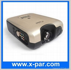 digital projector,lcd pr