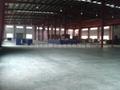 金钢砂硬化耐磨地板