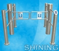 Security Turnstile