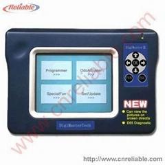 digimaster 2(DigiMaster2 ) for mileage reset, odometer adjust ,ecu programmer