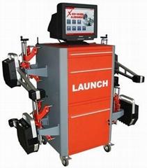 Launch X-631 wheel aligner ,4 wheel aligner ,laser wheel aligenmentr