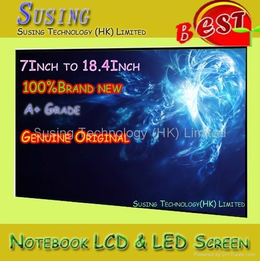 LP171WP4 TLQ1  B170PW03 B170PW06 1440*900 CCFL Backlight LCD Screen