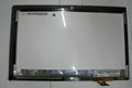 Dell XPS 15 9575 Assembly FHD 4K LCD Touch Screen