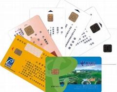 供应昆明ID卡、IC卡制作