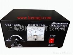 上海熱歐金屬電印打標機印字機