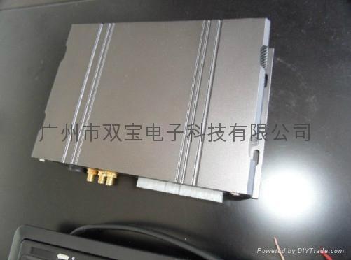 3G車載視頻監控 1