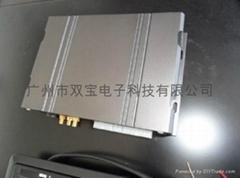 3G车载视频监控