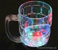 Flash beer cup