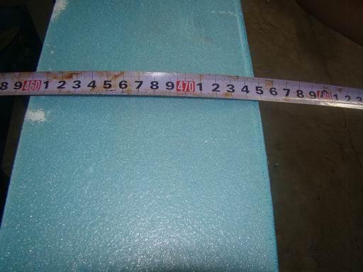 150mm擠塑板 5