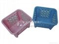 塑料箱模具 5