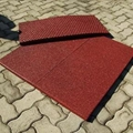 Safety Rubber Flooring