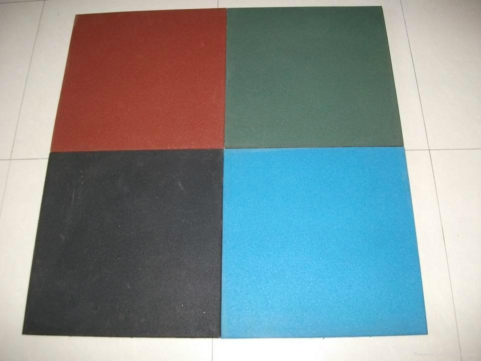 safety rubber floor