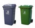 天津生產塑料垃圾桶