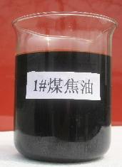 低温煤焦油