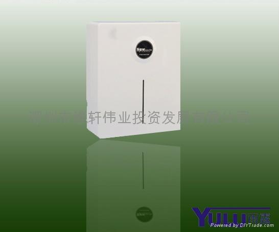 能量活化水机九级净化 3