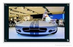 19 inch wifi LCD digital signage