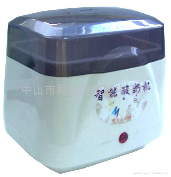 酸奶機 1