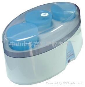 酸奶機 4