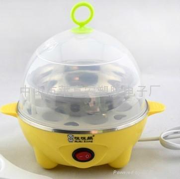 煮蛋器 1