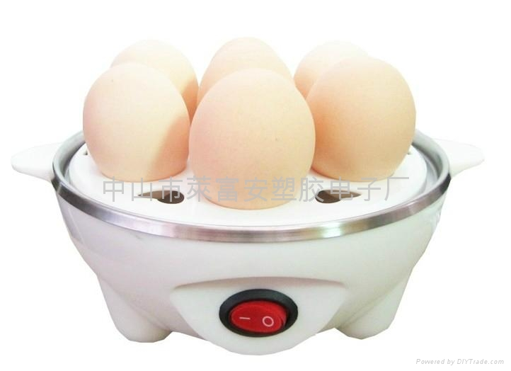 煮蛋器 2