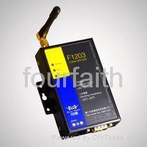 F1203 CDMA RS232 MODEM