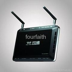 F4633 CDMA2000 1X EVDO COMMERCIAL ROUTER