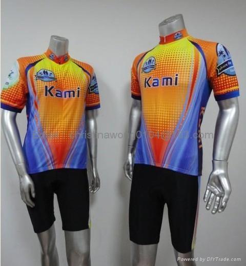 couple's cycling garment,bike gear 1
